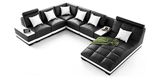wohnlandschaft fur kleine raume interior design und m bel ideen. Black Bedroom Furniture Sets. Home Design Ideas