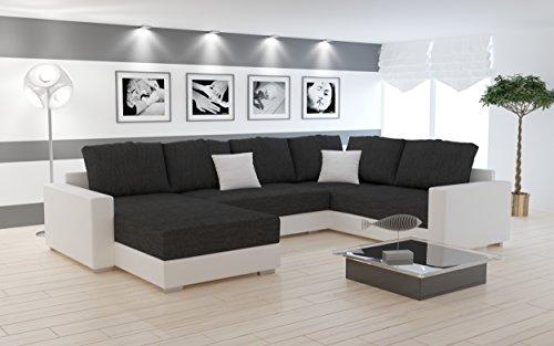 sofa couchgarnitur couch sofagarnitur sty 5 u. Black Bedroom Furniture Sets. Home Design Ideas