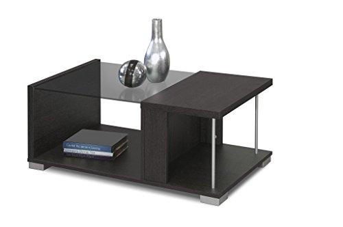 intradisa 2036 couchtisch design mit r ucherst bchen und. Black Bedroom Furniture Sets. Home Design Ideas