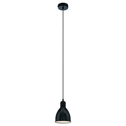 EGLO-49464-Pendelleuchte-schwarz-0