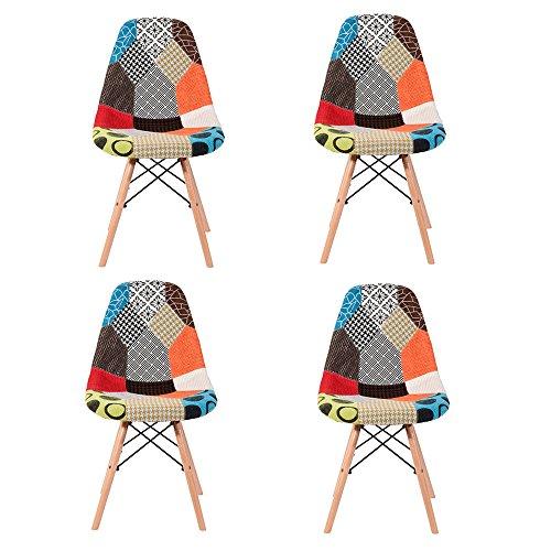 Panana-4er-Set-Wohnzimmerstuhl-Gepolsterter-Stuhl-Esszimmer-Brostuhl-Retro-Design-Holz-0