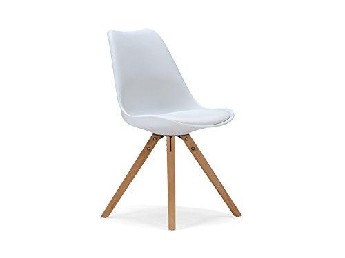massivum-Retro-Esszimmer-Stuhl-California-49x83x53-aus-Holz-natur-lackiert-und-Kunststoff-wei-mit-Kunstlederkissen-0-0
