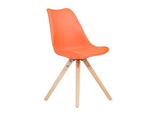 massivum-Retro-Esszimmer-Stuhl-California-49x83x53-aus-Holz-natur-lackiert-und-Kunststoff-wei-mit-Kunstlederkissen-0